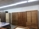 嘉義原木衣櫃