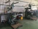 模具製造機械