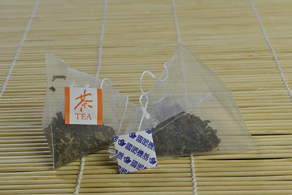 茶葉代客包裝