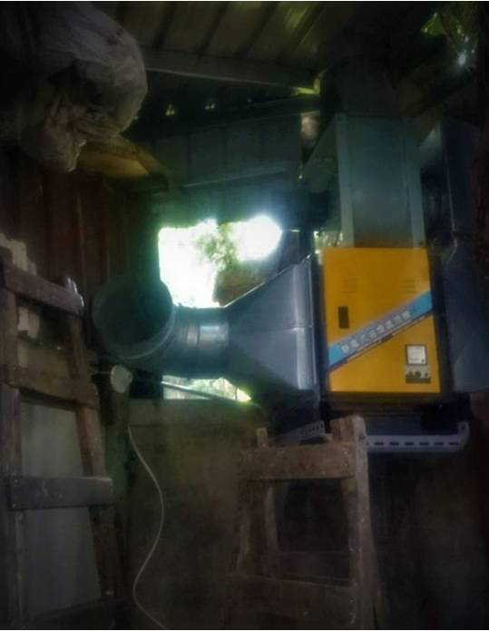 靜電除油煙機工程1.jpg