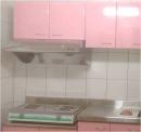 不鏽鋼廚具