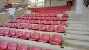 斗南運動場整建環境清潔