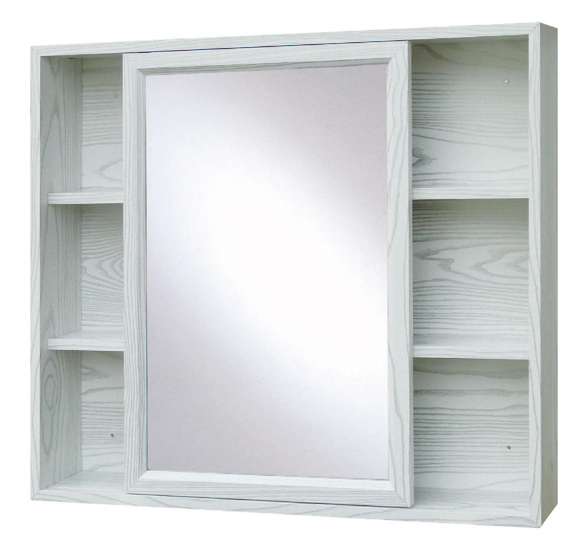 LE03-AL871 太空鋁活動鏡箱(80X70cm)-白橡木.jpg