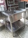 單槽水洗檯