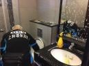 高雄商辦衛浴打掃