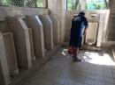 高雄公廁清潔