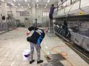 高雄學校廚房清潔打掃 (1)