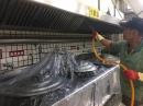 高雄餐廳廚房清潔打掃 (5)
