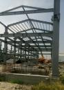 鋼骨廠房興建