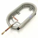 銅鐵二重管