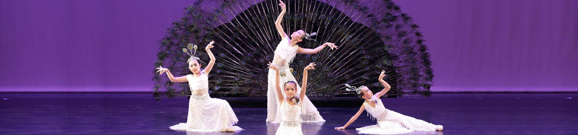 紅瓦舞蹈藝術中心官方網站|紅瓦民族舞蹈團
