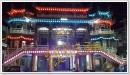 廟宇建築物外觀亮化