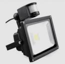 LED感應投光燈