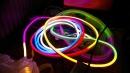 LED霓虹彩虹管