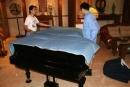 大型鋼琴、床墊打包