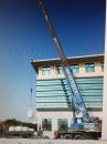 頂樓造景施工