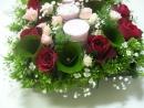 婚宴桌花設計