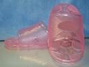按摩造型女拖鞋