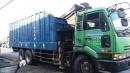 台中廢木材回收清運 (7)