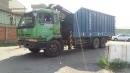 南投廢木材回收清運 (3)