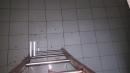 大樓水塔清洗中