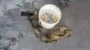 馬桶糞管堵塞疏通工程