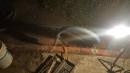 夜間抽化糞池施工