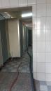 天公廟公廁掛式水箱管路疏通