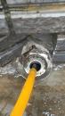 通頂樓陽台排水管