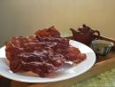 香酥肉干(肉紙)