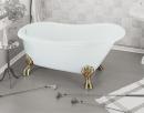 型號:HFG-21系列 古典浴缸