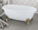 型號:HFG-41系列  古典浴缸
