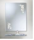 型號:HMA201 LED光學感應觸控鏡 可直掛、橫掛