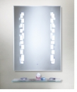 型號:HMA206 LED光學感應觸控鏡