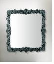 型號:MB9902  方形花紋浮雕鏡