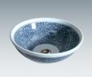 型號:HPMA1220A   品名:圓白青瓷盆