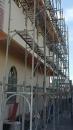 油漆施工架
