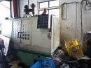 CNC臥式車床