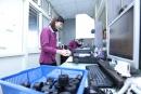 昱銘工業-O型環,油封,墊片,橡膠製品