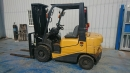 TCM柴油2.5噸