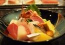 盛合海鮮丼