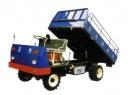 農地搬運車4WD