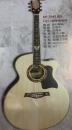 41吋J桶單板吉他