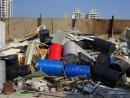 高雄鐵條油桶資源回收