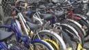 自行車-回收