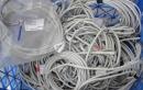 電線-回收