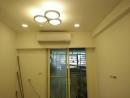 北市汀洲路住家分離式冷氣安裝 (4)