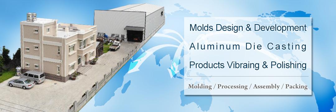 Aluminum Die Casting,aluminum alloy,aluminum mold,aluminum - JING