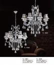 藝術吊燈TL-10591 10592