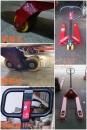 油壓拖板車-紅色款